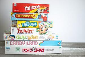 Board games in the workplace